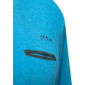 PYUA Skip-Y Camiseta manga corta Hombre, swedish blue